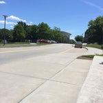 Photo taken at Roger Williams University by Valerie D. on 6/20/2014