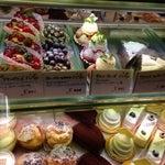 Photo taken at Patisserie NAOKI 深沢店 by TOMOAKI S. on 1/12/2014