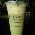 Photo taken at Starbucks by Djoko S. on 5/19/2015
