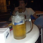 Photo taken at Parque Cervecero by Roberto A. on 11/4/2012