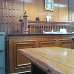 Photo taken at ศาลจังหวัดอยุธยา (Ayutthaya Provincial Court) by Auttasit R. on 2/18/2013