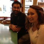 Photo taken at Moon's Kitchen Cafe by Jonny C. on 11/14/2012