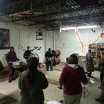 Photo taken at Baltimore Free Farm by Pete C. on 11/22/2013