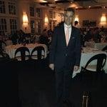 Photo taken at Bice Ristorante by Sandy Pallot K. on 10/6/2012