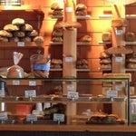 Photo taken at Sullivan Street Bakery by Neil G. on 11/8/2012