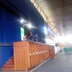 Photo taken at Universidad Bicentenaria de Aragua (UBA) by David R. on 6/28/2013