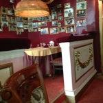 Дом актёра в Ярославле
