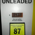 Photo taken at Pilot Travel Center by Vanessa L. on 10/4/2012