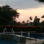 Photo taken at Hilton Grand Vacations at Waikoloa Beach Resort by Zarlies on 1/2/2014