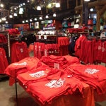 Photo taken at Dick's Sporting Goods by Tony L. on 10/21/2013