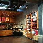 Starbucks - great place to sit and wait for your flight. Grab a Cookies By George as well!