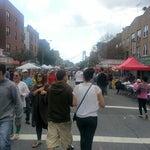 Photo taken at 3rd Ave Feast - Bay Ridge, Brooklyn by john h. on 9/30/2012