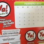 Photo taken at Edificio Pazos by Mariana P. on 2/1/2013