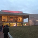 Photo taken at National Constitution Center by Greg T. on 2/26/2013