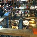 Photo taken at Dick's Sporting Goods by Donald J. on 12/20/2012