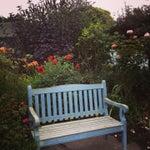 Photo taken at Mendocino Cafe by Debi W. on 7/22/2014