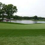 Photo taken at Wells Fargo Championship by Daniel N. on 5/4/2013