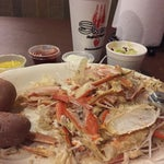Photo taken at Shane's Seafood And Barbq by Cris M. on 3/1/2015
