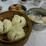 Photo taken at China Village Seafood Restaurant by Lilybeth L. on 1/31/2013