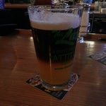 Photo taken at Quaker Steak & Lube® by Vincent B. on 4/6/2013