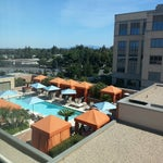 Photo taken at Four Seasons Hotel Silicon Valley by dennis on 5/20/2013