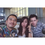 Photo taken at The Coffee Bean & Tea Leaf by abiehendro b. on 11/21/2014