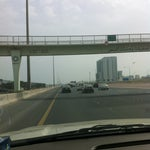 Photo taken at Masilla Bridge by Bin_Saleh ❤. on 3/1/2013
