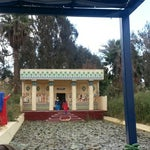 Photo taken at Pharaonic Village by asmaa g. on 1/30/2013