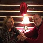 Photo taken at Anton's Restaurant by Ken S. on 2/14/2015
