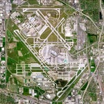 """Has been voted the """"Best Airport in North America"""" for 10 years by two separate sources: Readers of the U.S. Edition of Business Traveler Magazine (1998–2003) and Global Traveler Magazine (2004–2007)."""