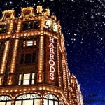 Photo taken at Harrods by Sand E. on 3/10/2013