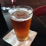 Photo taken at Westin Lobby Bar by Meg A. on 10/3/2013