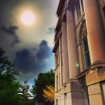 Photo taken at Schaeffer Hall by Gregory J. on 5/28/2014