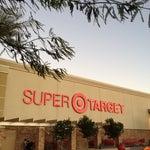 Photo taken at Target by RenyaDeDulce on 10/30/2012
