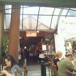 Photo taken at Beiruth by Rodolfo K. on 2/12/2012