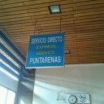 Photo taken at Terminal Empresarios Unidos by LORD GOGO👯 M. on 12/17/2012