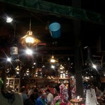 Photo taken at Cracker Barrel Old Country Store by John S. on 10/5/2012