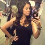 Photo taken at Blo Blow Dry Bar by Martha D. on 10/24/2014