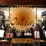 Photo taken at Osteria del Mirasole by Angelo on 1/25/2014