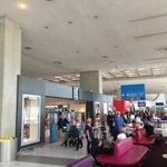 Photo taken at Terminal 2D by 🏂🌲Ifon4ik🏂🌲 on 5/6/2013