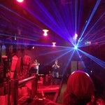 Photo taken at Sugarland Nightclub by Matthew on 11/20/2012