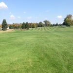Photo taken at Penn State Golf Courses by Eric W. on 10/5/2012