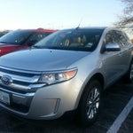Photo taken at Avis Car Rental by Betty L. on 10/21/2012