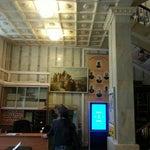 Фото Саратовский областной музей краеведения  в соцсетях