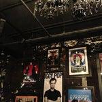 Photo taken at CBGB & OMFUG by Anastasia K. on 7/2/2013