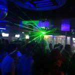 Photo taken at Papi Fun Bar by Jamed on 10/30/2011
