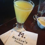 Photo taken at Marlow's Tavern by Marques on 3/3/2013