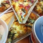 Фото Ташир-пицца в соцсетях