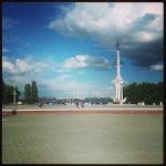 Фото Адмиралтейская площадь в соцсетях