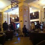 Фото Grand Cafe в соцсетях